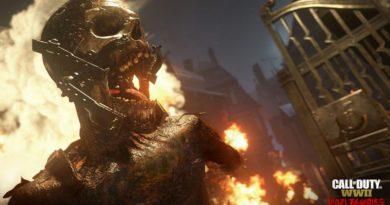 Call Of Duty WWII | Le mode zombie promet d'être terrifiant