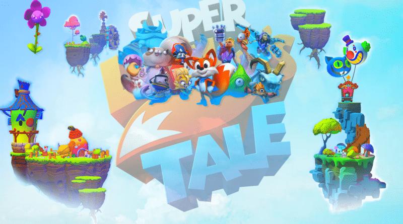 Sortie   Jeux vidéo sur XBOX ONE en Novembre 2017 - Super lucky's tale