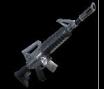 fusil M16