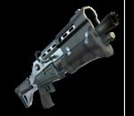 fusil a pompe tactique
