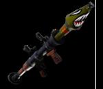 lance roquette