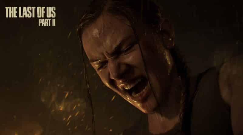 The Last Of Us 2 - Un Trailer avec la mère d'Elie ? PS4 PGW 2017 Sony conference