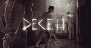 DECEIT – Le Survival-horror Online Gratuit