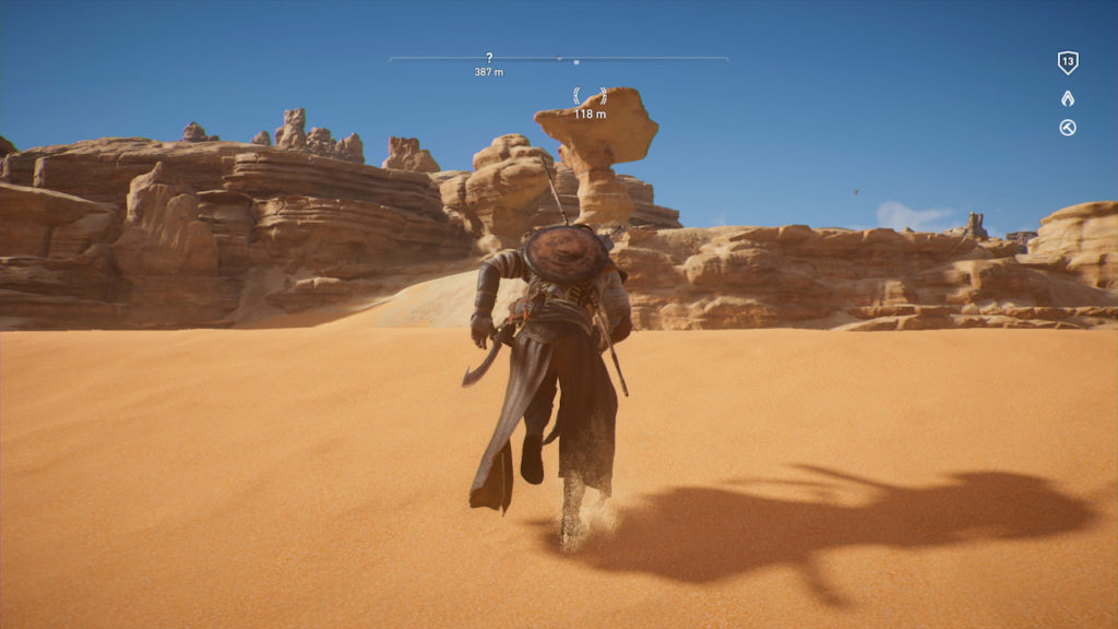 Assassin's Creed Origins Emplacement Des Énigmes Papyrus Champignon De Pierre Solution