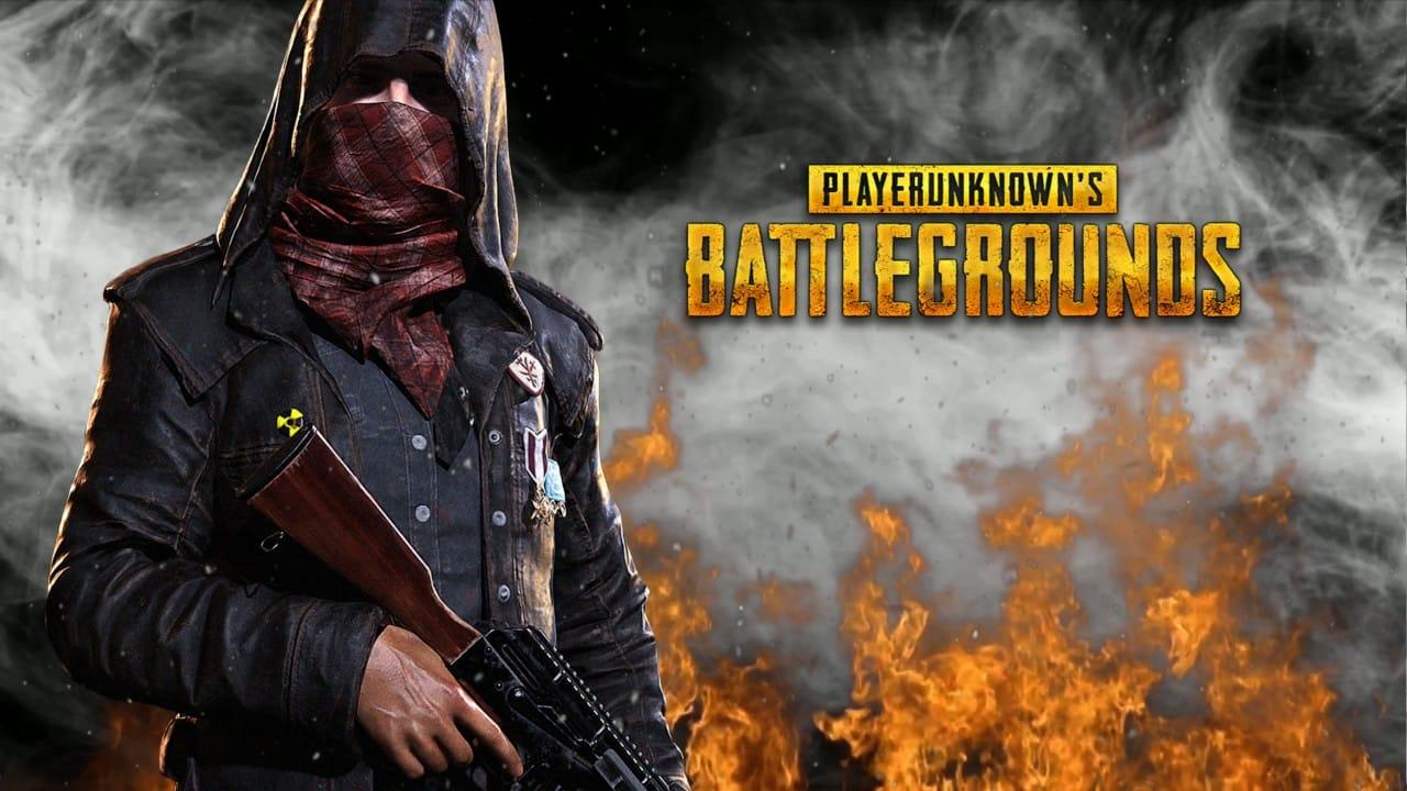 Playerunknown S Battlegrounds Maps Loot Maps Pictures: PlayerUnknown's Battlegrounds : Les Techniques De Survie