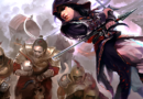 Assassins creed dynasty 2018 new game ubisoft china chine