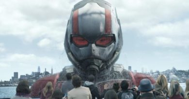Ant-Man and The Wasp : La première bande-annonce trailer Marvel MCU