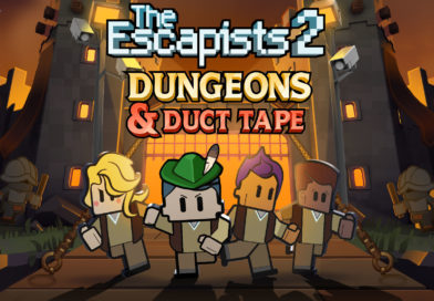 [Soluce] The Escapists 2, Dungeons and duct tape : Trophées