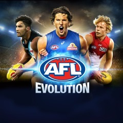 AFL EVOLUTION PLUS SEASON PACK 2018 playstation store mai 2018