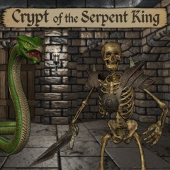 Crypt of the Serpent King playstation store mai 2018