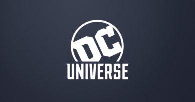 DC Universe : Nouvelles séries à l'approche !