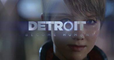 soluce Detroit Become Human : Débloquer les 6 fins de la démo