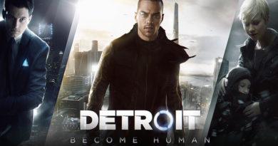 [Test] Detroit Become Human : Quand Quantic Dream se soulève