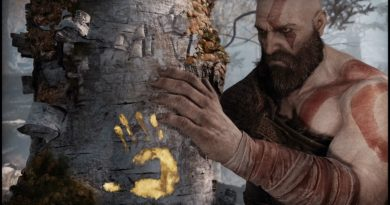 debloque nilfheim soluce god of war 4 fragment code complet astuce