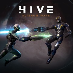 HIVE: Altenum Wars playstation store mai 2018