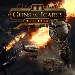 guns of icarus playstation mai 2018