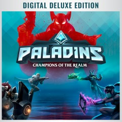 paladins playstation store mai 2018