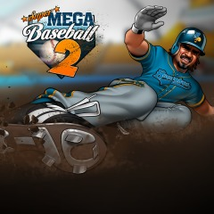 Super Mega Baseball 2 playstation store mai 2018