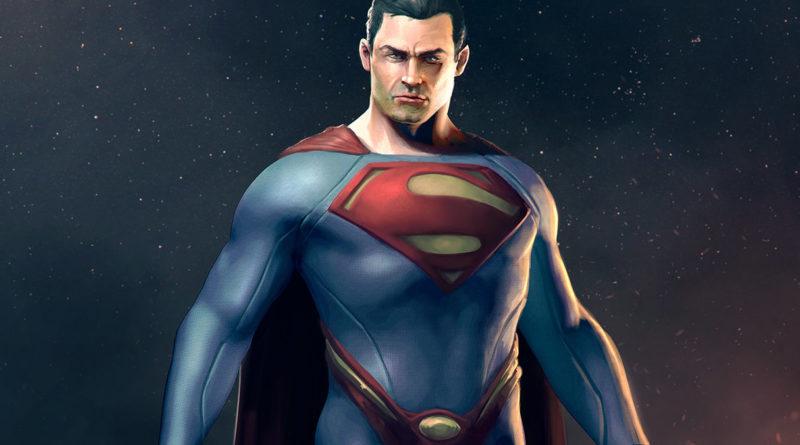 [Rumeur] Superman de retour chez Rocksteady ?