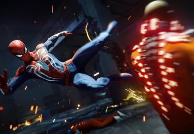 Marvel's Spider-Man – L'araignée contre Shocker