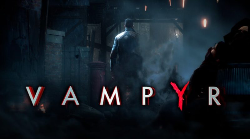[Soluce] Vampyr : Emplacements des documents à collecter