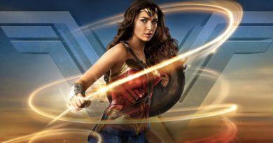 Wonder Woman 84 : un opus so 80's