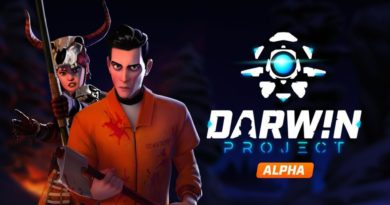 the darwin project gameplay technique combat jeu free to play battle royale gratuit xbox one pc conseil astuce guide debutant