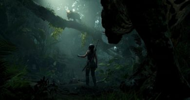 Shadow of the Tomb Raider ps4 xbox one pc square enix soluce trophées achivement trophy succès