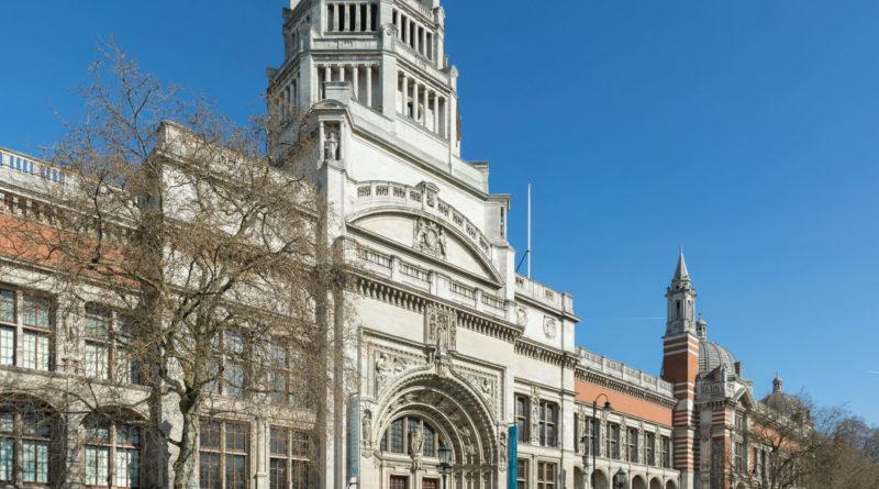 Exposition au Victoria and Albert Museum : les jeux vidéo dans la culture et le design