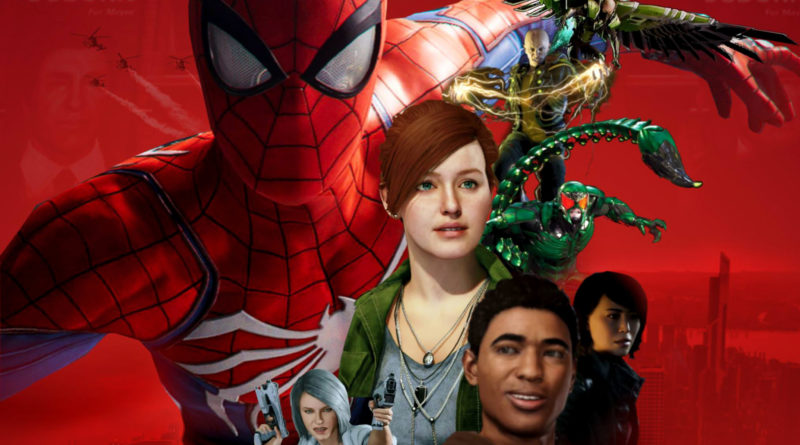 [TEST] Marvel's Spider-Man : L'expérience ultime ?