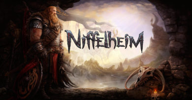 Niffelheim test avis FR jeu PC rogue like survival steam