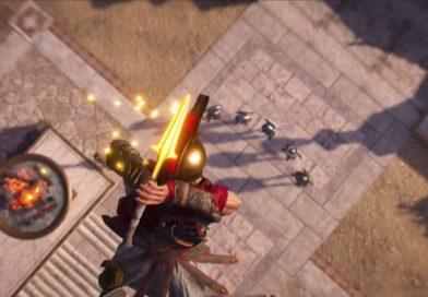 [Soluce] Assassin's Creed Odyssey : Toutes les Armes Légendaires [FR]