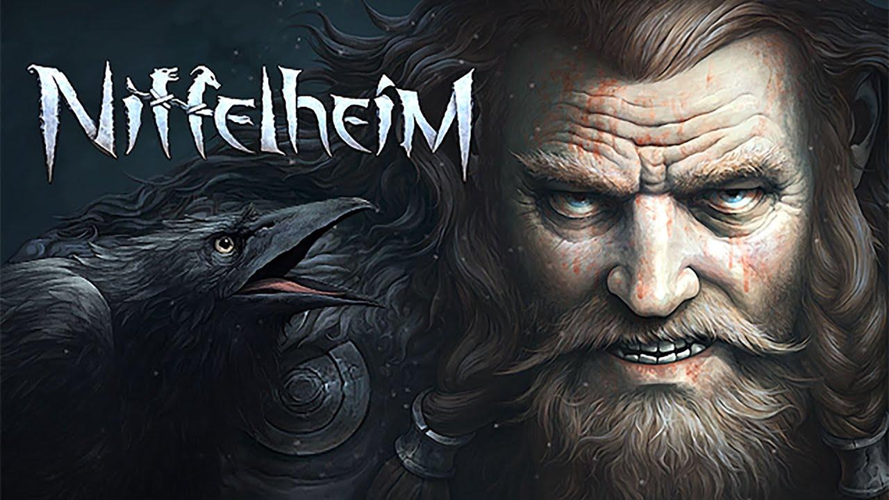 Niffelheim test avis FR jeu PC rogue like survival steam