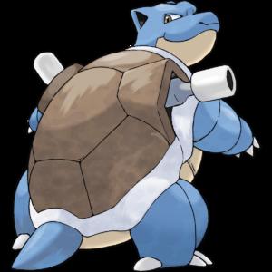 Soluce, emplacement des pokemon de Pokemon let's go evoli/ pikachu, astuce de capture, pokedex, tortank