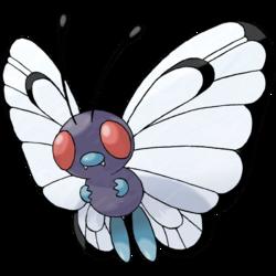 Soluce, emplacement des pokemon de Pokemon let's go evoli/ pikachu, astuce de capture, pokedex, papilusion