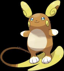 Soluce, emplacement des pokemon de Pokemon let's go evoli/ pikachu, astuce de capture, pokedex, raichu d'alola