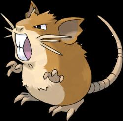 Soluce, emplacement des pokemon de Pokemon let's go evoli/ pikachu, astuce de capture, pokedex, rattatac
