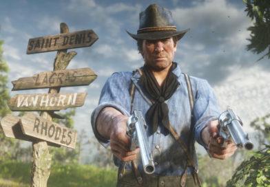 [Soluce] Red Dead Redemption 2 : Les secrets cachés [FR]