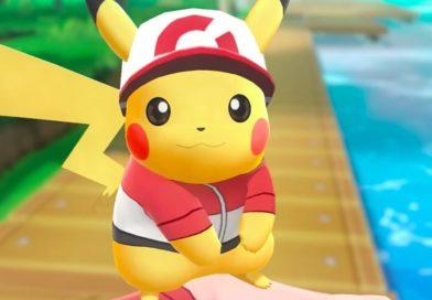 [Soluce] Pokémon Let's Go : Toutes les Tenues, Accessoires & Coiffures