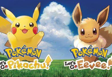 [Guide] Pokémon Let's Go : Soluce complète [FR]