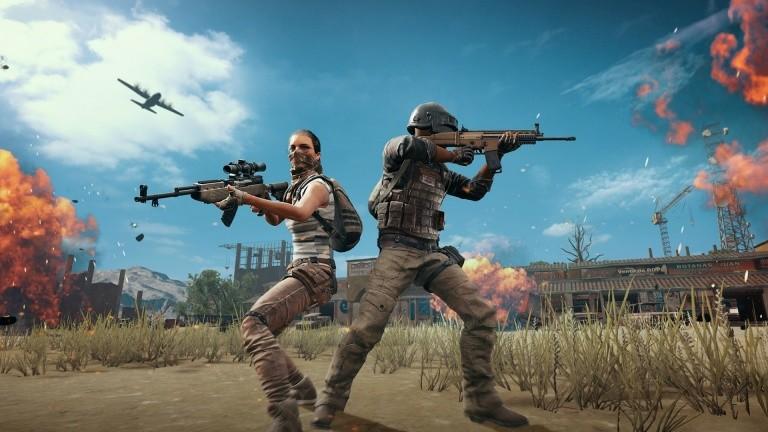 [TEST] PlayerUnknown's Battlegrounds PS4 : Est-il toujours dans la course ?