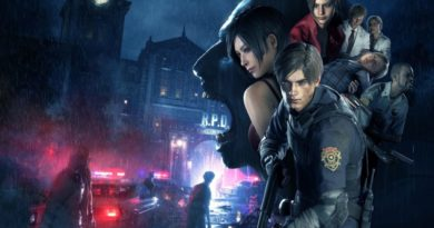 Resident evil 2 soluce fr re2 solution