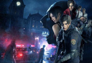 [Soluce] Resident Evil 2 Remake : La Solution Complète [FR]